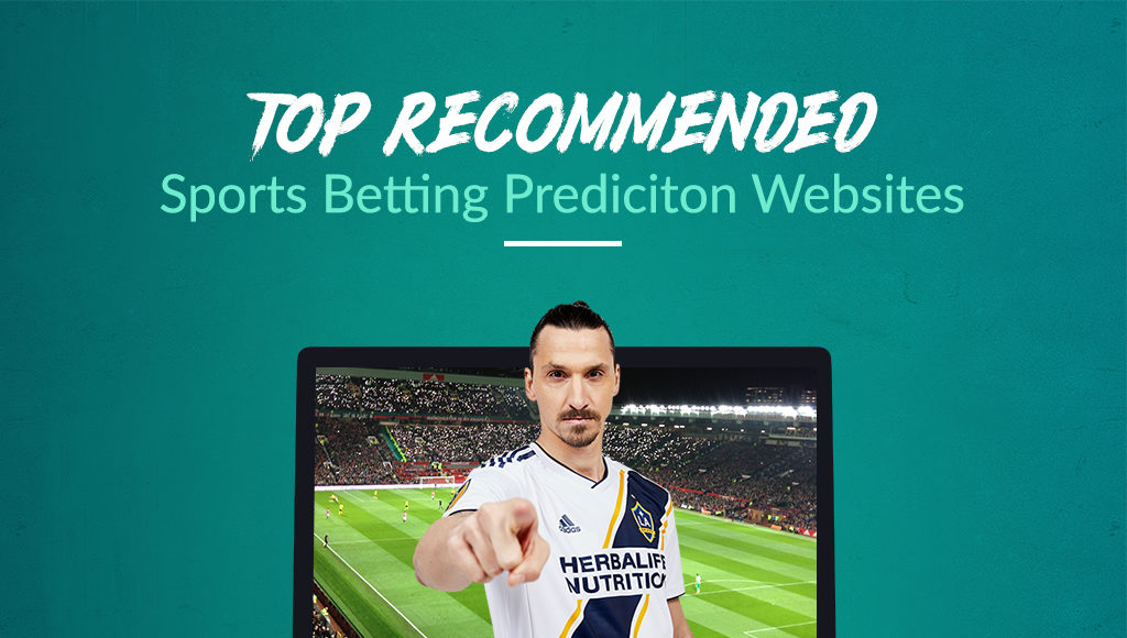 Top Recommended Sports Betting Prediction Websites